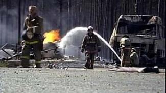 В серии взрывов на газовых заправках виновата не аномальная жара