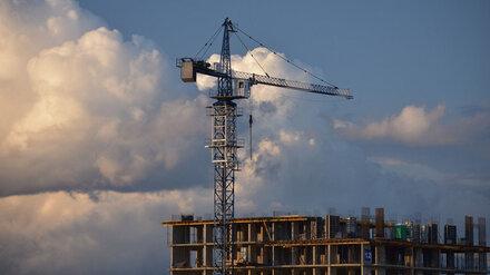 Для студентов воронежского института МВД построят 10-этажное общежитие
