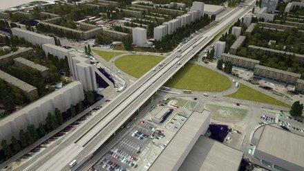 В обновлённой схеме Остужевской развязки найдётся место для воронежского метро