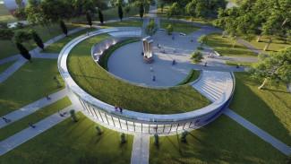 Строительство музея ВДВ в воронежском парке начнут весной 2020 года