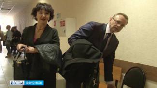 Адвокат Григорашенко заявила в воронежском суде о коррупции начальника отдела облпрокуратуры