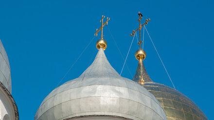 В Воронеже из-за вспышки коронавируса закрыли Воскресенский храм