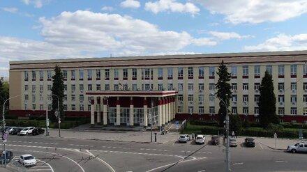 Воронежский госуниверситет вошёл в два международных рейтинга