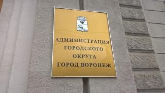 Мэрия Воронежа увеличит свои долги ещё на 1 млрд рублей