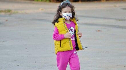Более 3,8 тыс. детей заболели коронавирусом в Воронежской области