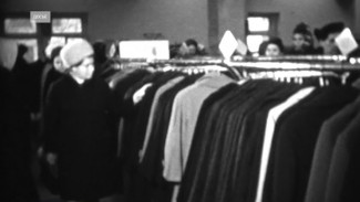 Модники и сладкоежки эпохи дефицита. Что продавали в первых магазинах самообслуживания в Воронеже