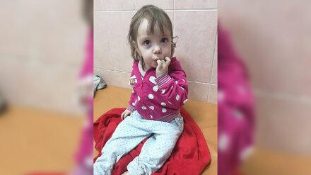 Родных брошенной в Воронеже малышки разыскивают в 60 регионах