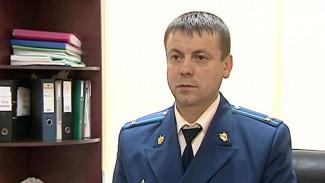В Воронеже арестовали экс-прокурора, который взял у клиента полмиллиона