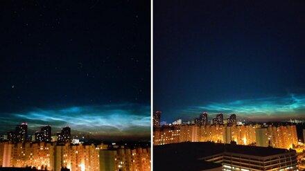 Воронежцы смогут весь август наблюдать редкое явление в ночном небе