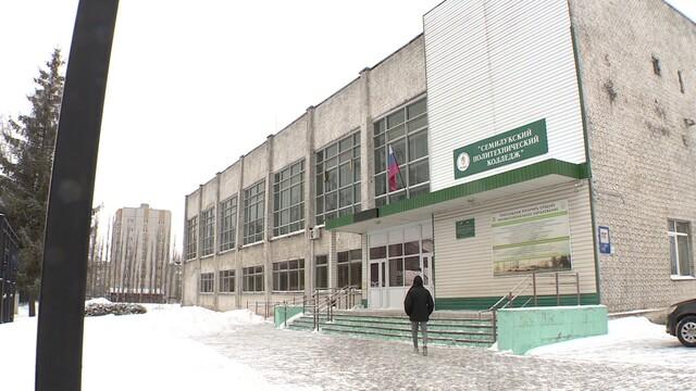 Педагоги и студенты рассказали об учёбе в Семилукском политехническом колледже