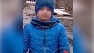 В Воронеже пропал восьмилетний школьник