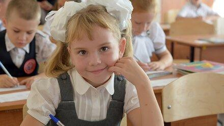 Родителей освободят от оплаты охраны всех школ Воронежа с 1 сентября