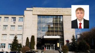 Соратник бывшего воронежского губернатора Алексея Гордеева переберётся в Москву