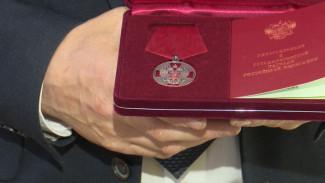 Лучшие работники Воронежского мехзавода получили госнаграды ко Дню космонавтики
