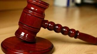 Воронежца оштрафовали на полмиллиона за контрафактный алкоголь