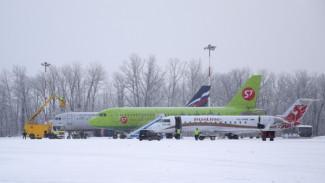 Перед Новым годом из Воронежа в Санкт-Петербург запустят дополнительные рейсы