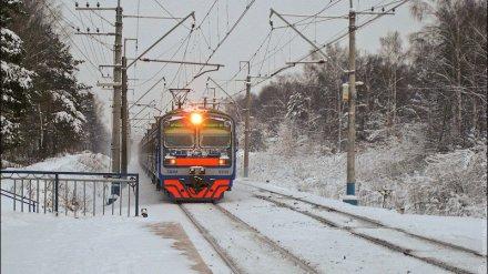 В Воронежской области подорожает проезд в электричках