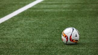 В заключительном домашнем матче сезона воронежский «Факел» сыграл вничью