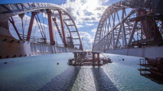 Россиян пригласили проголосовать за название для строящегося моста в Крым