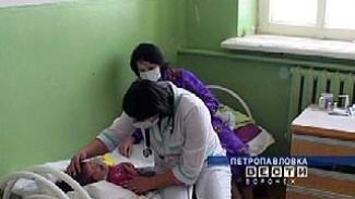 Петропавловские малыши пострадали от ротовирусной инфекции