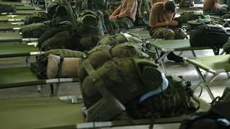 В воинской части Белгорода умер 19-летний воронежец