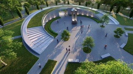 В воронежском парке Победы построят музей ВДВ