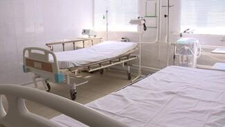 В воронежском санатории имени Горького развернут 200 коек для ковидных больных
