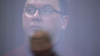 Обвиняемого во взятке экс-ректора воронежского опорного вуза вернули в СИЗО