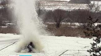 В Воронежской области готовятся к паводку