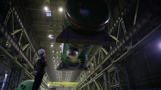 Ещё два парогенератора для Курской АЭС-2 приплывут в Воронеж по Дону