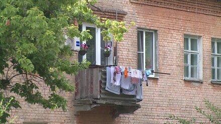 Около 100 воронежцев из ветхого жилья получат деньги на новые квартиры
