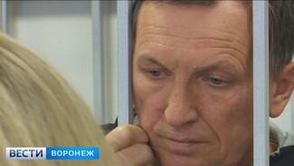 Экс-главу Хохольского района Воронежской области осудили на два года