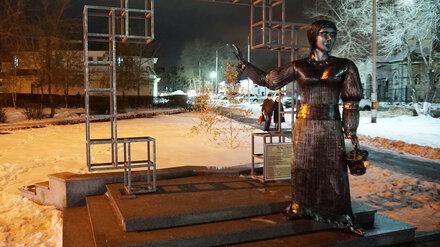 Автор защитил постапокалиптичную Алёнку в Нововоронеже