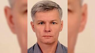В Воронеже бесследно пропал 50-летний мужчина