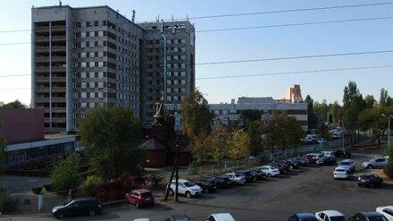 Рекордное число смертей от COVID зарегистрировали в Воронежской области