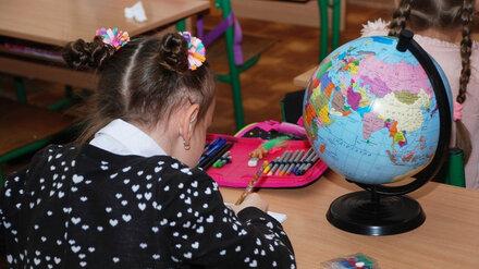 В Воронеже назвали дату окончания устроенных из-за COVID каникул