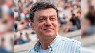 Лауреатом Платоновской премии в Воронеже стал худрук одноимённого фестиваля искусств