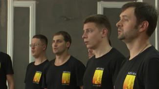 Подпевали всем залом. Воронежский мужской хор стал лучшим на конкурсе в Китае