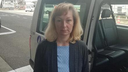 Бельгия выдала России обвиняемую в тяжком преступлении жительницу Воронежа