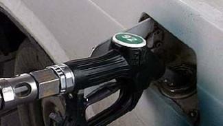 Дефицит бензина переместился в сельские районы Воронежской области