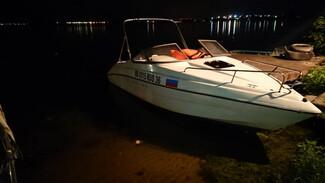 Серьёзная авария с катерами на Воронежском водохранилище привела к уголовному делу