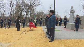 В Воронежской области перезахоронили останки военных лётчиков