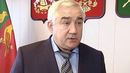 В Воронеже по подозрению в мошенничестве задержали экс-депутата облдумы