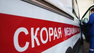 На трассе под Воронежем при столкновении Nissan и трактора пострадали пять человек