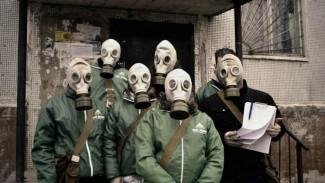 «Мы здесь на вымирание». Воронежцы сняли ролик о невыносимой вони в их микрорайоне