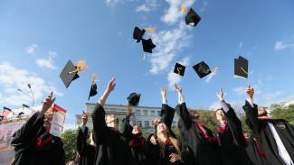 В воронежском облправительстве обсудили, как удержать выпускников в регионе
