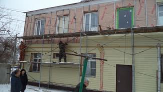 В Воронежской области подрядчику назначили крупный штраф за срыв сроков капремонта