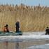 Спасатели временно остановили поиски провалившегося под лёд воронежского мальчика