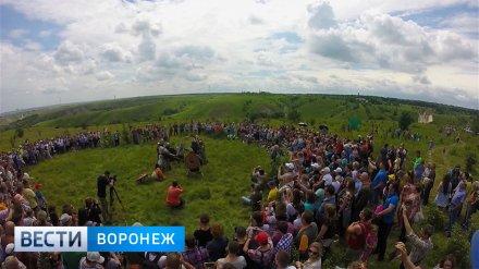 В Воронежском селе развернётся «битва» между славянами и хазарами