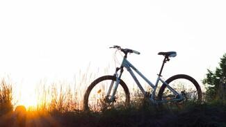 В Воронежской области ВАЗ с 18-летним водителем переехал велосипедиста